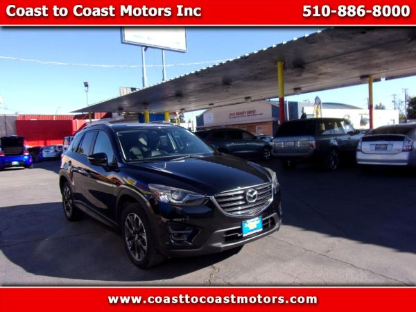 2016 Mazda CX-5 in Hayward, CA
