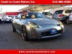 2004 Nissan 350Z Touring Roadster Manual for Sale in Hayward, CA