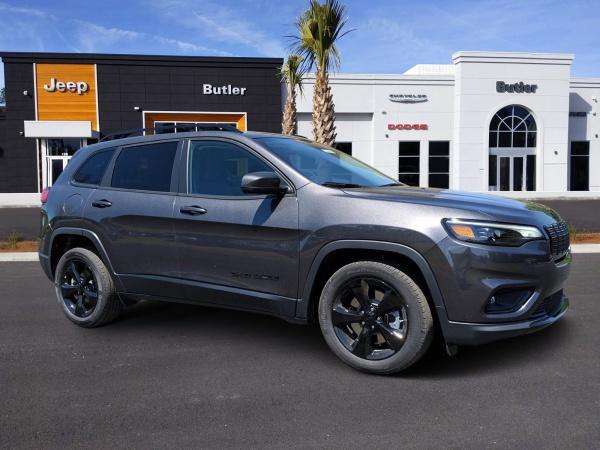 2020 Jeep Cherokee in Beaufort, SC
