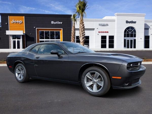 2020 Dodge Challenger in Beaufort, SC