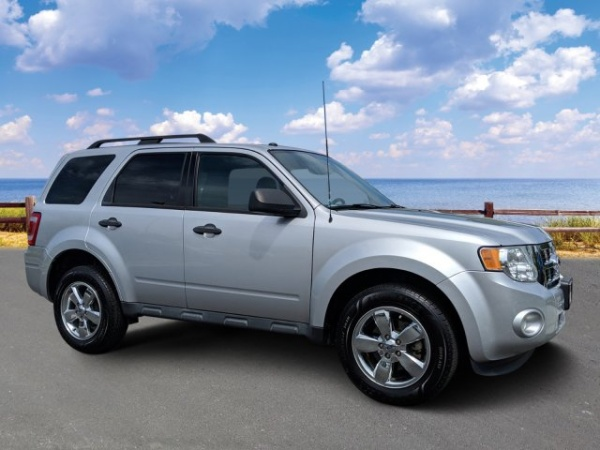 2012 Ford Escape in Beaufort, SC