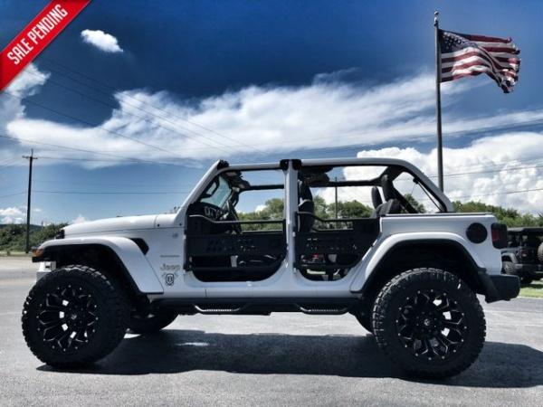 2018 Jeep Wrangler in Tampa, FL