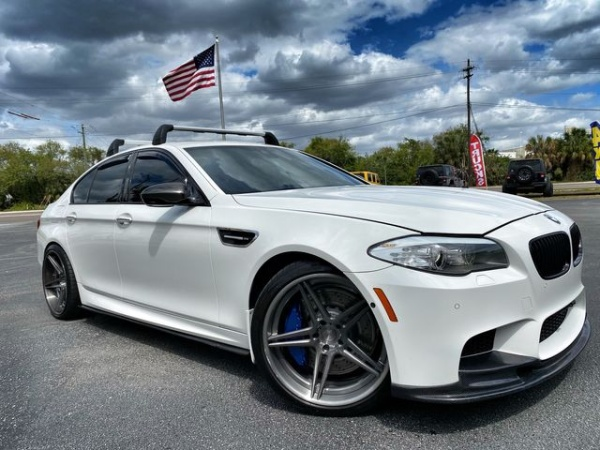2013 BMW M5 in Tampa, FL