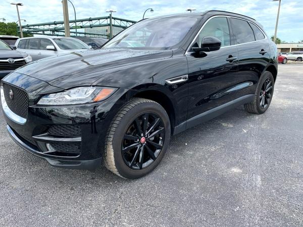 2018 Jaguar F-PACE in Orlando, FL