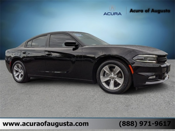 2016 Dodge Charger in Augusta, GA