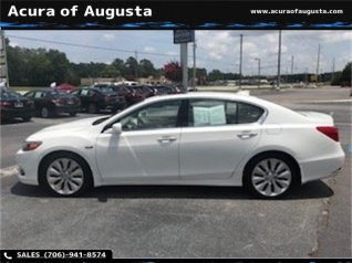 Acura Of Augusta >> Used Acuras For Sale In Augusta Ga Truecar