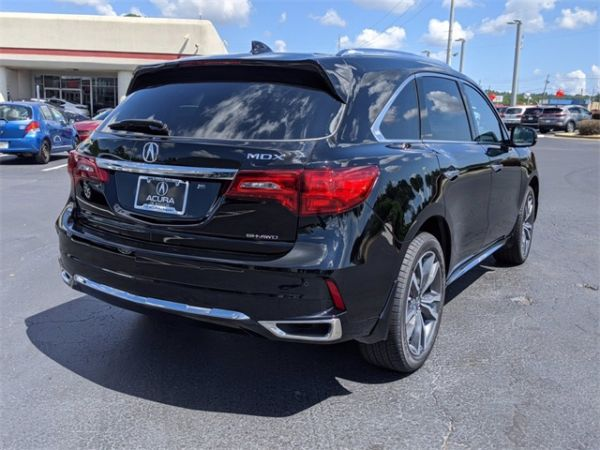 2020 Acura MDX in Augusta, GA