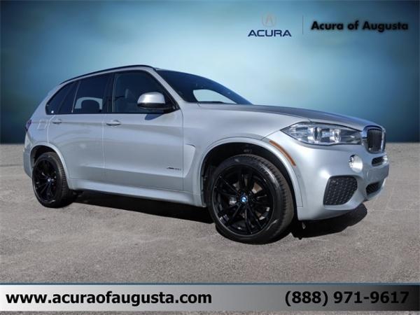2018 BMW X5 in Augusta, GA