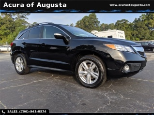 Acura Of Augusta >> Used Acura Rdxs For Sale In Augusta Ga Truecar