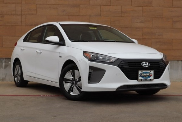 2019 Hyundai Ioniq in McKinney, TX