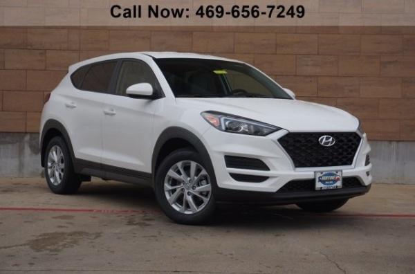 2020 Hyundai Tucson in McKinney, TX