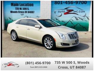 Used Cadillac Xts For Sale In Vineyard Ut 34 Used Xts Listings In