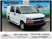 2018 Chevrolet Express Cargo Van 2500 SWB for Sale in Woods Cross, UT