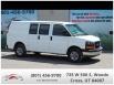 2016 GMC Savana Cargo Van 2500 Short Wheelbase for Sale in Woods Cross, UT