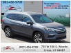 2017 Honda Pilot Touring FWD for Sale in Woods Cross, UT