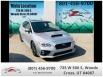 2017 Subaru WRX Premium Manual for Sale in Woods Cross, UT