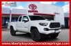 2020 Toyota Tacoma TRD Sport Access Cab 6' Bed V6 4WD Manual for Sale in Colorado Springs, CO