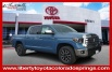 2020 Toyota Tundra Limited CrewMax 5.5' Bed 5.7L 4WD for Sale in Colorado Springs, CO