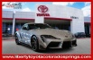 2020 Toyota GR Supra 3.0 Premium for Sale in Colorado Springs, CO