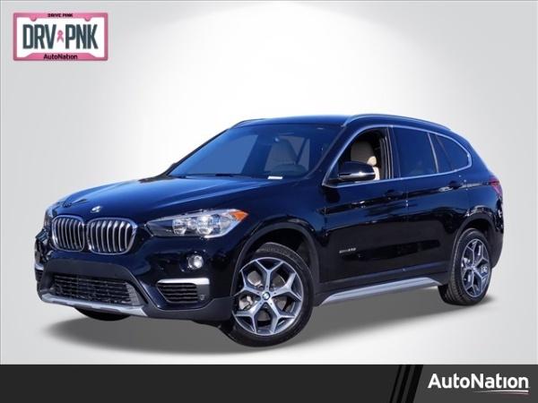 2018 BMW X1 in Encinitas, CA