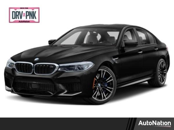 2020 BMW M5 in Encinitas, CA