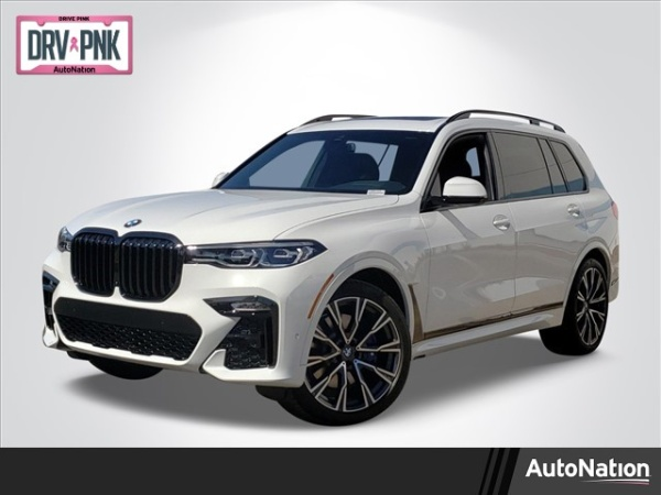 2020 BMW X7 in Encinitas, CA