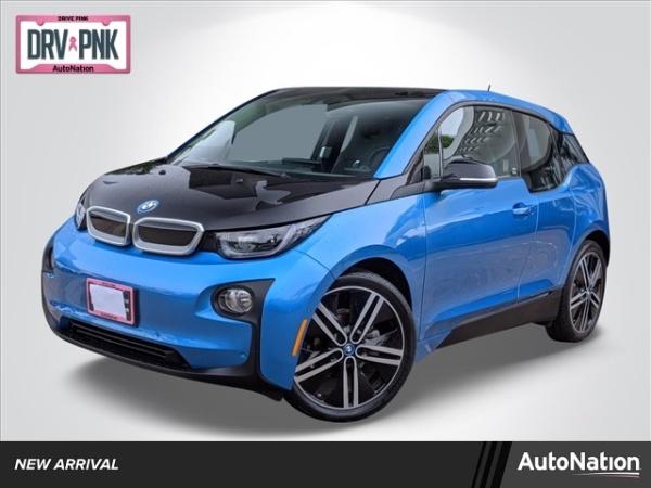 2017 BMW i3 in Encinitas, CA
