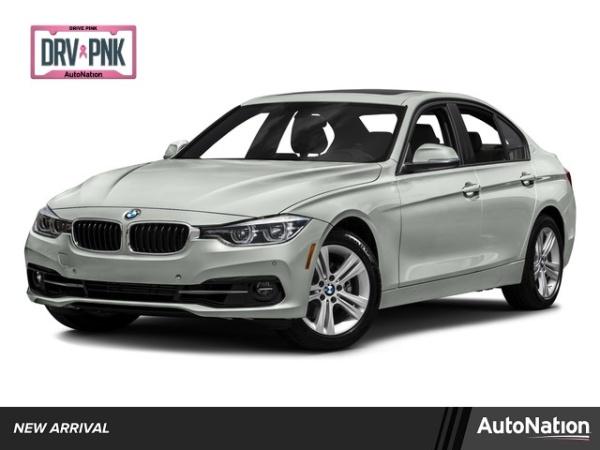 2016 BMW 3 Series in Encinitas, CA