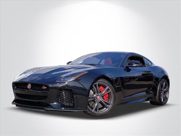 2018 Jaguar F-TYPE in Encinitas, CA