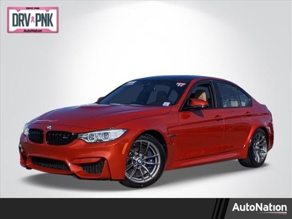 2017 BMW M3 in Encinitas, CA