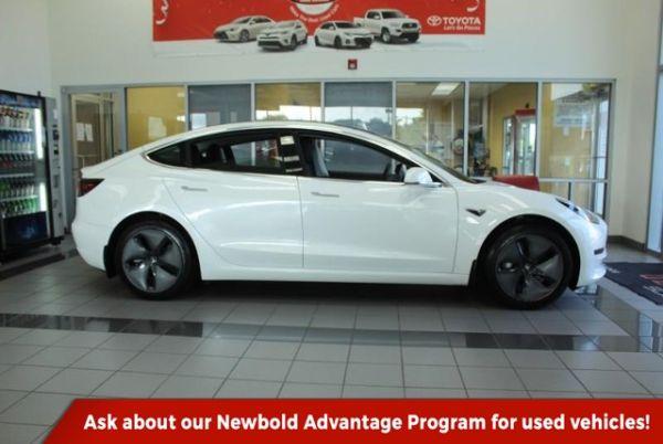 2019 Tesla Model 3 Lease Deals, Prices & Incentives | U.S ...