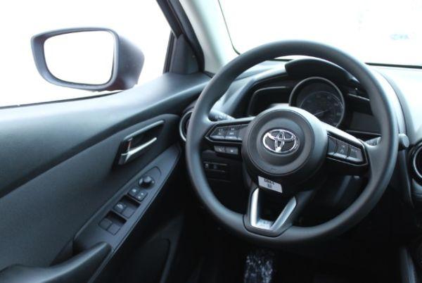 2020 Toyota Yaris in O'Fallon, IL