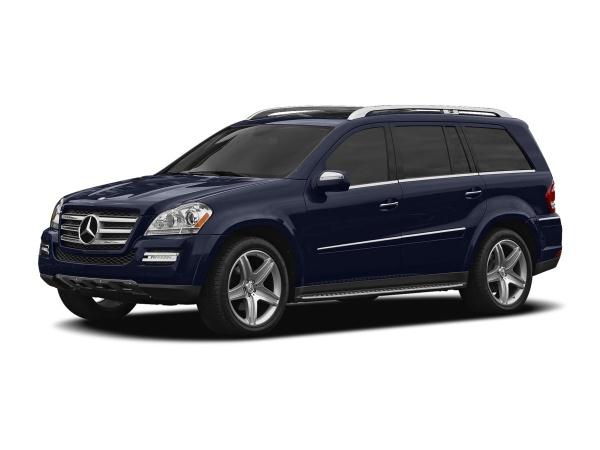 2010 Mercedes-Benz GL in Colorado Springs, CO