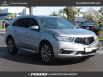 2019 Acura MDX FWD with Advance Package for Sale in Escondido, CA