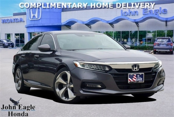 2018 Honda Accord in Dallas, TX