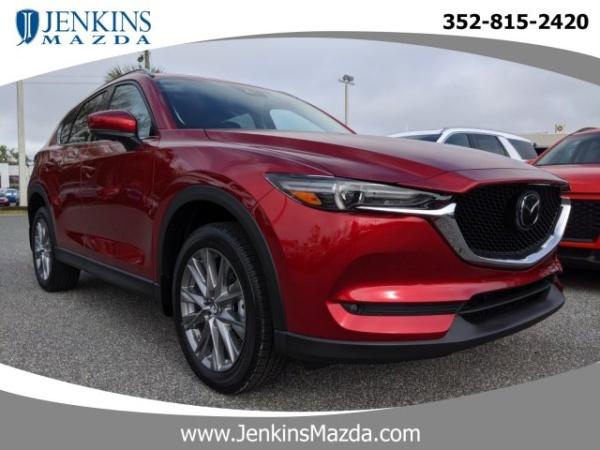 2020 Mazda CX-5 in Ocala, FL