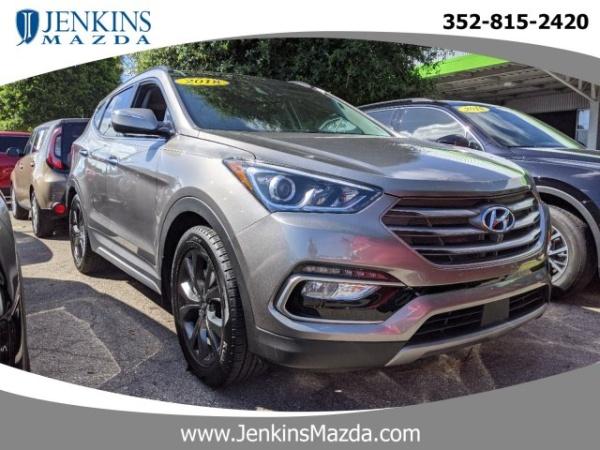 2018 Hyundai Santa Fe Sport in Ocala, FL