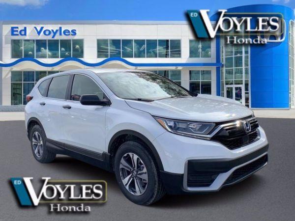 2020 Honda CR-V in Marietta, GA