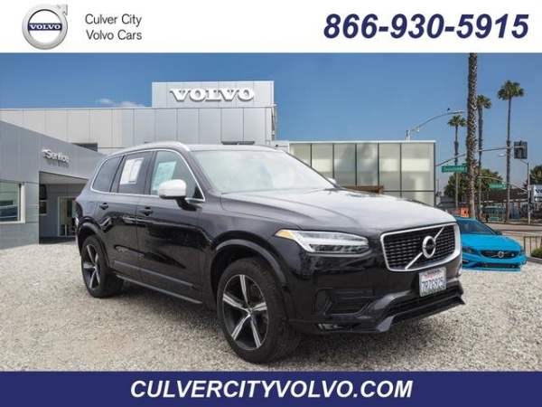 used volvo xc90 for sale in oxnard ca u s news world. Black Bedroom Furniture Sets. Home Design Ideas