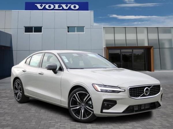 2020 Volvo S60 in Culver City, CA