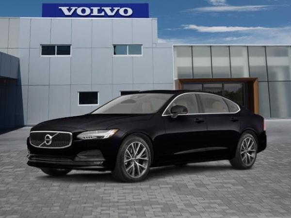 2019 Volvo S90