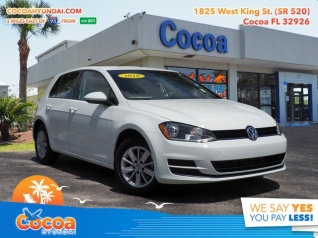 Used Volkswagen Golfs for Sale | TrueCar