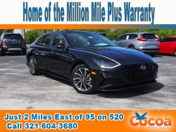 2020 Hyundai Sonata in Cocoa, FL