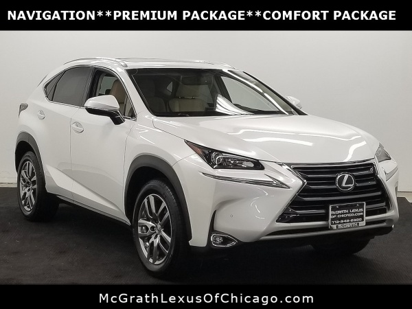 2015 Lexus NX in Chicago, IL