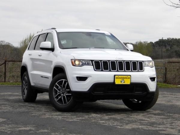 2020 Jeep Grand Cherokee in Georgetown, TX