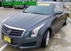 2013 Cadillac ATS Sedan 2.5 RWD for Sale in Georgetown, TX