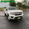 2016 Chevrolet Colorado WT Extended Cab Standard Box 2WD Manual for Sale in Georgetown, TX