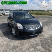 2010 Nissan Sentra 2.0 S CVT for Sale in Georgetown, TX