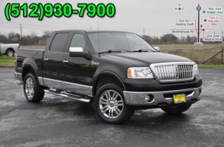 2007 Lincoln Mark Lt 4wd Supercrew 139 For In Georgetown