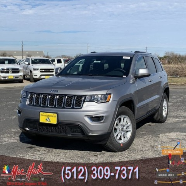 New 2019 Jeep Grand Cherokee For Sale In Austin, TX